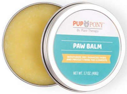 Pup & Pony pure essential oils for dogs