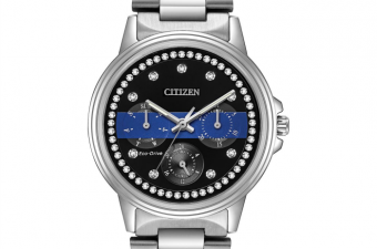 Citizen Watch Company First Responder Watches