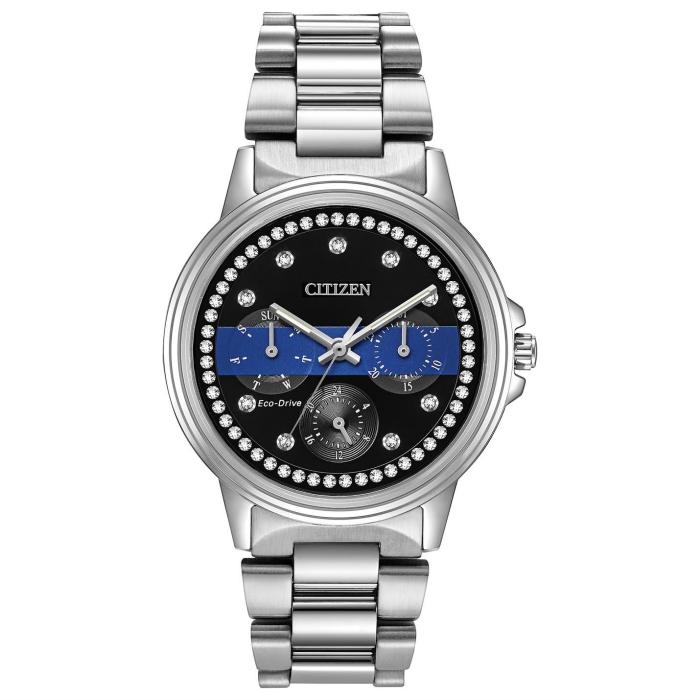 Citizen Watch Co. First Responder Watches