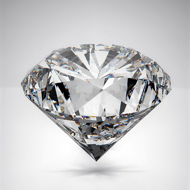 the 4C's of Buying a Diamond Ring