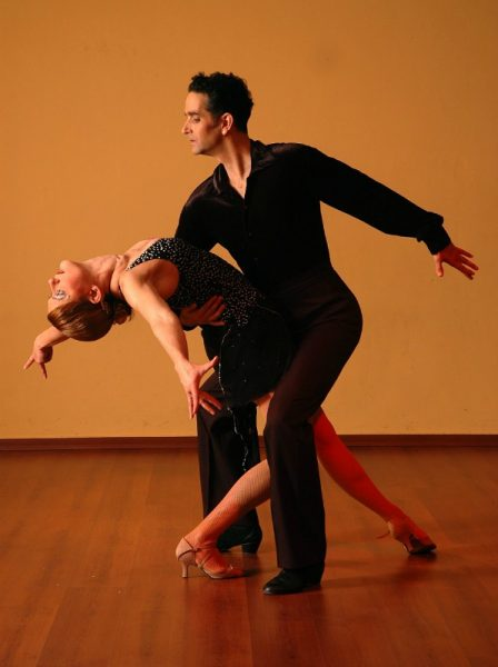 How Ballroom Dance Could Help You Live Your Best Life