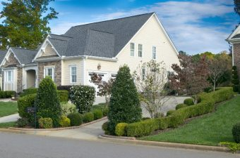 deal Ways To Improve The Curb Appeal Of Your Home