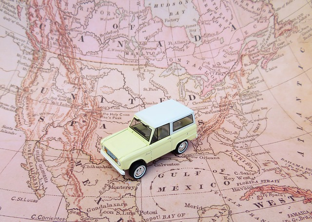 5 Ways to Prepare for Your First Family Road Trip