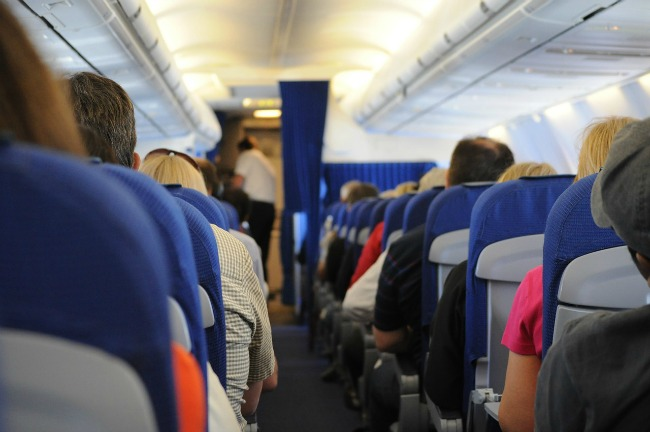 Airplane essentials to make your flight more comfortable