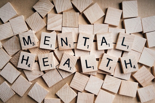 Five Ways To Help Promote Good Mental Health