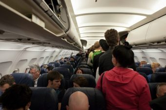tips on making your flight more comfortable