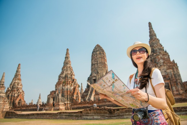 Booking transport in Asia made easy with Bookaway