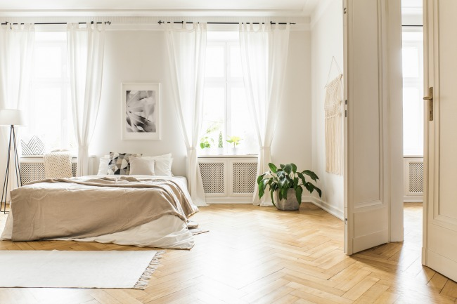 5 Ways to keep your house well ventilated