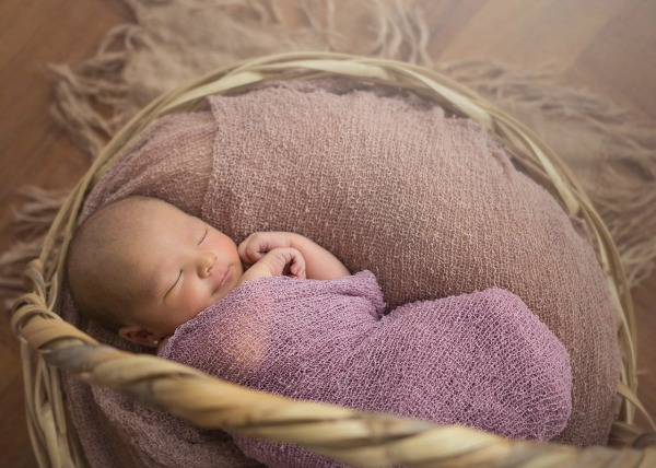 6 Ways to Help Babies Sleep Comfortably at Night