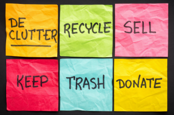 Helpful Tips for Decluttering and Organizing Your Home