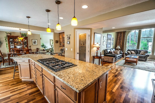 Top 6 Safety Measures for a Clean and Healthy Home Kitchen