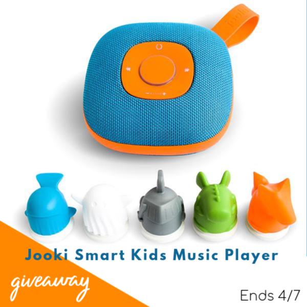 jooki giveaway