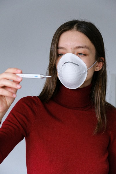 Tips to keep sickness from spreading in your home