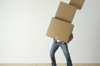 Tips from the Pros for your DIY Move!