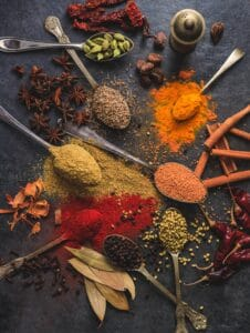 Spices for Pot Roast