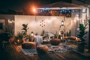 home outdoor decor ideas